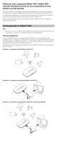 Cenni generali su Mobile WiFi