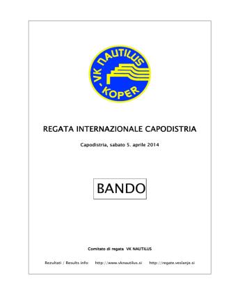 BANDO - VK Nautilus
