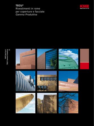 Brochure - KME Italy S.p.A.