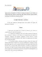 Provvedimento approvazione IVA TR - pdf