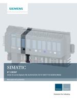 Unità di uscite digitali RQ 4x24VUC/2A CO ST (6ES7132