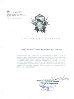 ELENCO SPECIE AVIFAUNA per SIC/ZPS NB DA COMPLETARE
