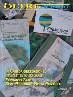 Settembre 2014 III Numero - Istituto Italiano Fernando Santi