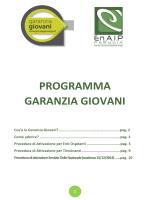 GARANZIA GIOVANI_ENAIP_Procedure_Iscrizione