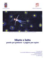 Morte e lutto - Biblioteca Comunale Manfrediana di Faenza