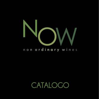 Catalogo Vini - NOW - Non Ordinary Wines