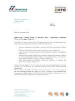 PdC Cambio Orario 14.12.2014