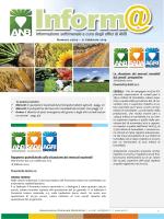 Anb Informa 7 - Associazione Nazionale Bieticoltori
