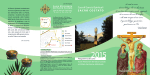 depliant BIANCA 2015 - B - Suore Missionarie del Sacro Costato