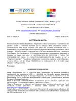 """Liceo Ginnasio Statale """"D eo Ginnasio Statale """"Domenico Cirillo"""