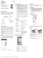 Interfaccia KNX/App 36140-00.REG - MAM Schneider