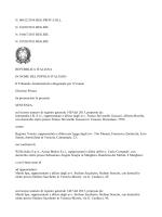 TAR Veneto n. 612 del 2014