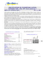 1.429 Scheda tecnica PARP-1 Val762Ala