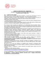 parte normativa (comune a tutti i corsi) Download