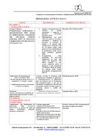 programma azioni Avimes 2014-15