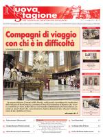 Nuova Stagione - Chiesa di Napoli