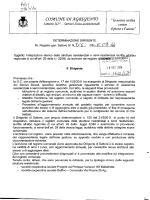 \ \ 8 SET1O~ ! - Comune di Agrigento