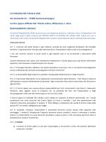 LA CASCINA DEI CAVALLI ASD Via Guastalla 21 – 37066
