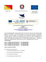 verbale di gara - Istituto Comprensivo AG Roncalli