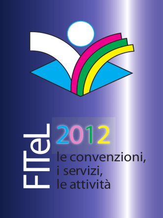 convenzioni fitel 2012 - FITeL Emilia Romagna