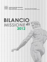 MISSIONE - AUSL Città di Bologna