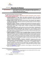 Massimo Di Rienzo - Soluzioni formative