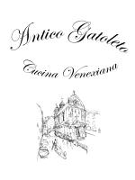 Download menù - Antico Gatoleto