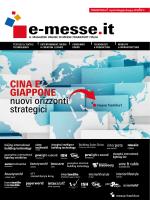 Aprile 2014 n.2 - Messe Frankfurt Italia