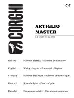 Artiglio Master Diagram