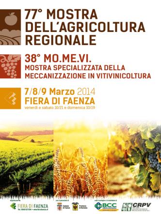 Catalogo 2014 - Fiera di Faenza