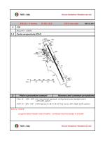 LIMM 1.1 Carta aeroportuale ICAO BIELLA