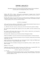 FEDERICA MIGLIETTA - Economia - Università degli Studi di Foggia