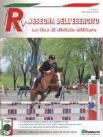 rivista - Esercito Italiano