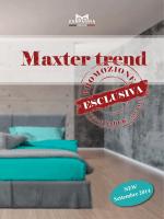 Promozione Max Trend
