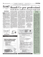 Italia Oggi del 12/06/2014 - Associazione Nazionale Consulenti