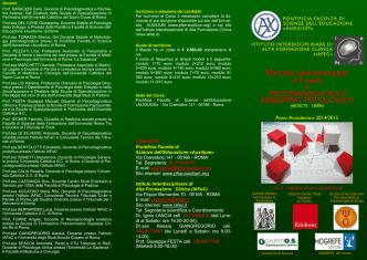 clicca qui - Edizioni Centro Studi Erickson