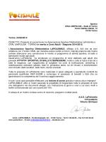 ADS PoliSmile 2014-2015 convenzione