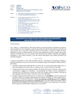 Lavoro - riduzione cuneo fiscale per lavoratori dipendenti
