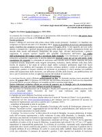 Comunicazione iscrizioni scuola primaria 2015-2016
