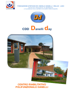 CDD Danelli day