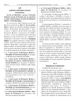 ASP AZIENDA SANITARIA LOCALE DI POTENZA Avviso di Mobilità