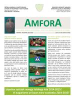 Občinsko glasilo – AMFORA št.08
