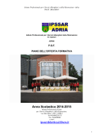 Offetta Training Plan 2014-2015
