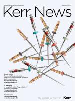 Kerr News Gennaio 2014