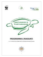 pdf programma e riassunti - Sezione Abruzzo