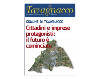 Aprile 2014 - Comune di Tavagnacco