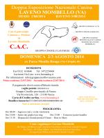 C.A.C. - gruppo cinofilo varesino