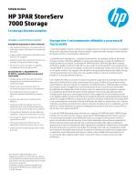 HP 3PAR StoreServ 7000 Storage