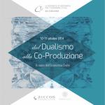 Le Giornate di Bertinoro - Associazione Generale Cooperative Italiane