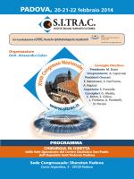 Programma - Jaka Congressi Srl